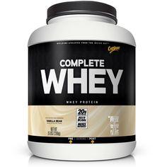 Complete Whey Protein 2270 г В магазине спортивного питания FitKing.ru