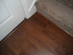 Wood To Tile Floor Transition Pics Curved Transition