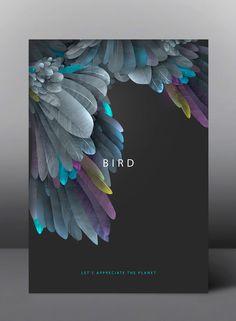 Inspirational Poster Designs | Denis Designs | Free Photoshop Tutorials & Inspirations for Web & Graphic Designers