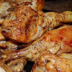 Beer Crockpot Chicken Or use hard apple cider and pork chops