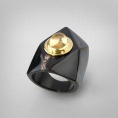 The online boutique of creative jewellery G.Kabirski | 140026 GKD