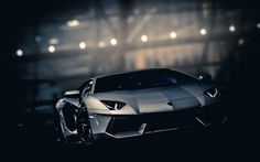 Lamborghini Aventador looking menacing! Want to take one for a spin? We are giving a driving experience away for FREE! Click the Lambo to sports cars cars sport cars vs lamborghini Carros Lamborghini, Lamborghini Diablo, Lamborghini Gallardo, Cool Sports Cars, Super Sport Cars, Cool Cars, Super Car, Koenigsegg, Aston Martin