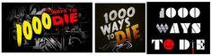 1000 ways to die wiki | 1000 Ways to Die -- Segments 601 - 700