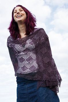 Cold Mountain 10.1 by knitlab