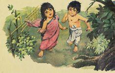 Illustration: Bimal Das