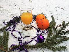 Appelsiiniglögi ja K-supermarketin joulu