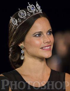 Princess Sofía