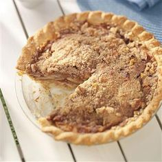 Delightful Apple Pie Recipe