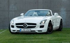 2012 Mercedes-Benz SLS AMG Roadster -   2012 Mercedes-Benz SLS AMG  Edmunds.com  Mercedes benz sls amg models  autoevolution List of all mercedes benz sls amg models and production years. New   mercedes-benz sls amg: prices photos Get mercedes-benz sls amg expert reviews new and used sls amg prices and ratings. view mercedes-benz sls amg specs pictures and get buying advice at the. 2013 mercedes-benz sls amg gt roadster review  digital trends With exception to the tuned-up sport modes and…