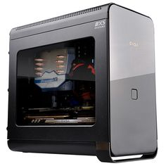 Win an EVGA Hadron Air Gaming Rig. To be in with a chance to win, simply fill out your details & answer the question. Rigs, Beautiful Landscapes, Competition, Gaming, Draw, This Or That Questions, Wedges, Videogames, Sketches