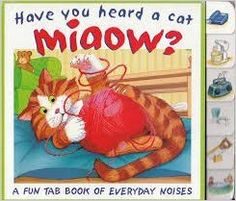 Have You Heard a Cat Miaow?: Amazon.co.uk: 9780752576671: Books