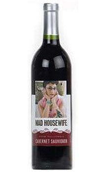 Mad Housewife Cabernet Sauvignon Wine, $49.00 #wine #gifts #1877spirits