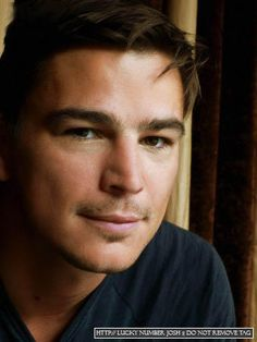 josh hartnett um yeah you have a beautiful face.
