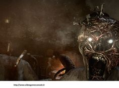 The Evil Within, annunciati tre DLC per il 2015