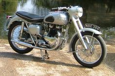 Triumph Thunderbird Classic Motorcycle