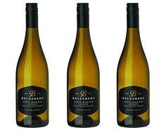 Backsberg John Martin Reserve Sauvignon Blanc wins Silver at the Old Mutual Trophy Wine Show