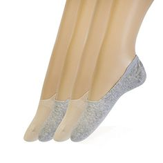 <strong>StyledRight socks are designed to ensure that you can wear your favourite style with comfort.</strong></br></br> These no show liners are versatile and can be paired with your favourite dress shoes, slip-on shoes, loafers, sneakers, boat shoes, moccasins, golf shoes, athletic shoes etc. They stay invisible and help you avoid awkward peeking outs from under your shoes. The anti-slip silicone heel pads prevent frustrating slip offs in your shoes and chafing against your…