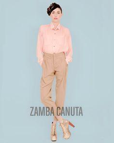 http://zambacanuta.com/vestuario/zamba-canuta/fw2012