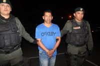 Noticias de Cúcuta: CAPTURADO TAXISTA QUE TRANSPORTABA 15 KILOS DE MAR...