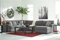 $898 Ashley Furniture. Home decorating idea with this furniture product