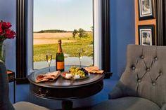 West Michigan Bed and Breakfast | Sir Lancelot | Southwest MI B