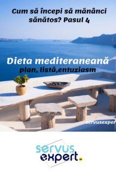 Ghid în 4 pași How To Plan, Healthy, Outdoor Decor, Sport, Diet, Deporte, Sports, Health