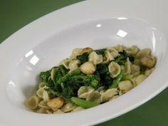 Orecchiette with Broccoli Rabe (Cime di Rape)