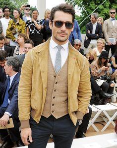// #style #model #davidgandy