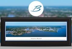 Annapolis, Maryland City Skyline Panoramic Pictures & Posters http://www.panoramas.com/annapolis-md-panoramic-skyline-pictures/