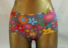 Mode : Handgemachte Unterhose, Schlüppi, Höschen Gr. M Bikinis, Swimwear, Fashion, Briefs, Homemade, Handarbeit, Woman, Gowns, Bathing Suits