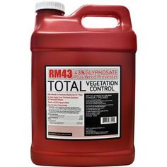RM43 Weed Killer (rm43weedkiller) on Pinterest