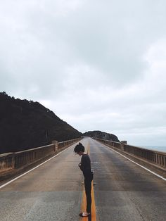 Highway 1 | finchandfawn.com #hwy1 #roadtrip