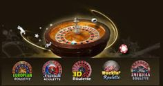 The European Roulette also makes the most played variants of online roulette because chances to win are the highest as compared to other roulette variants