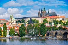 Prague - Lonely Planet
