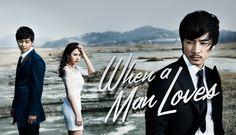 when a man falls in love ending