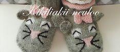 hiiri piiperoiset ohje - Kikiliakii neuloo - Vuodatus.net Elsa