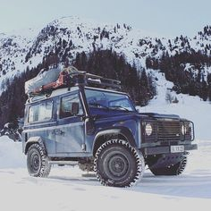 """5 Likes, 1 Comments - @landroverphotoalbum on Instagram: """"The hills are alive! By @anneliese_the_defender #Defender90 #landroverdefender #landroverphotoalbum…"""""""
