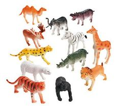 Zoo Animal Figures - Zoo Animal Figures This assortment of awesome animal characters includes an array of adorable figures Jungle Party, Safari Party, Jungle Safari, Zoo Animal Party, Giraffe Party, Party Kit, Party Shop, Zoo Toys, Party Bag Toys
