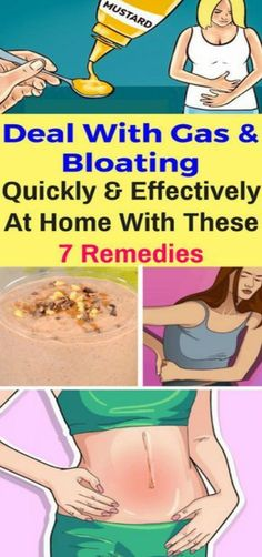 Deal & Gas & Bloating, Quickly & Effectively At Home & These 7 Remedies! - All What You Need Is Here beauty life hacks Natural Cures, Natural Healing, Healing Oils, Holistic Healing, Health Remedies, Home Remedies, Health And Beauty, Health And Wellness, Health Advice