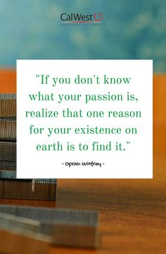 #Administrators and #teachers, how do you express your passion for #education?