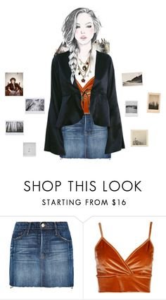 """""""xx"""" by goodygracious ❤ liked on Polyvore featuring Frame, Boohoo, Betsey Johnson, GE and Polaroid"""