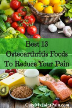 How To Treat Osteoarthritis Naturally In 8 Steps (3 Extra) #JointPainrelief Spinal Arthritis, Rheumatoid Arthritis Treatment, Knee Arthritis, Types Of Arthritis, Arthritis Relief, Food For Arthritis, Arthritis Exercises, Natural Remedies For Arthritis, Arthritis