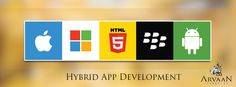 #Hybridapplications are similar to local #application, which runs on device and for Hybrid application development the technology which is used is HTML5, CSS and JavaScript. Users can download from …
