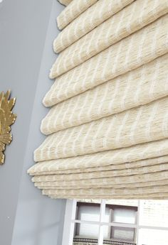 Natural Woven Shades On Pinterest Window Coverings