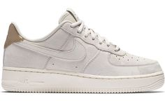huge selection of 7f285 62938 Nike Air Force 1 07 Suede W gris 109€ Daim, Chaussure, Femme,