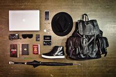 Essentials: Mega