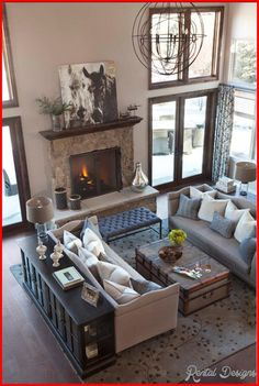 Ashley Campbell Interior Design Home Decor For Life The Post Furniture Layout