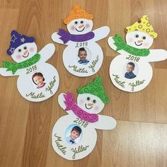 the best simple christmas crafts for your children will love these super 11 Diy Christmas Gifts For Dad, Christmas Crafts For Kids To Make, Preschool Christmas, Christmas Activities, Kids Christmas, Holiday Crafts, Simple Christmas, Kids Crafts, Preschool Crafts