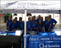 Meet The Staff!    West Chester dental Arts 403 N. Five Points Road West Chester, PA 19380 (610)696-3371