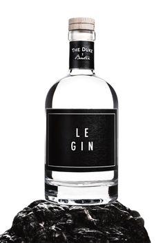 """Beastin x DUKE """"LE GIN"""" Gin PD"""